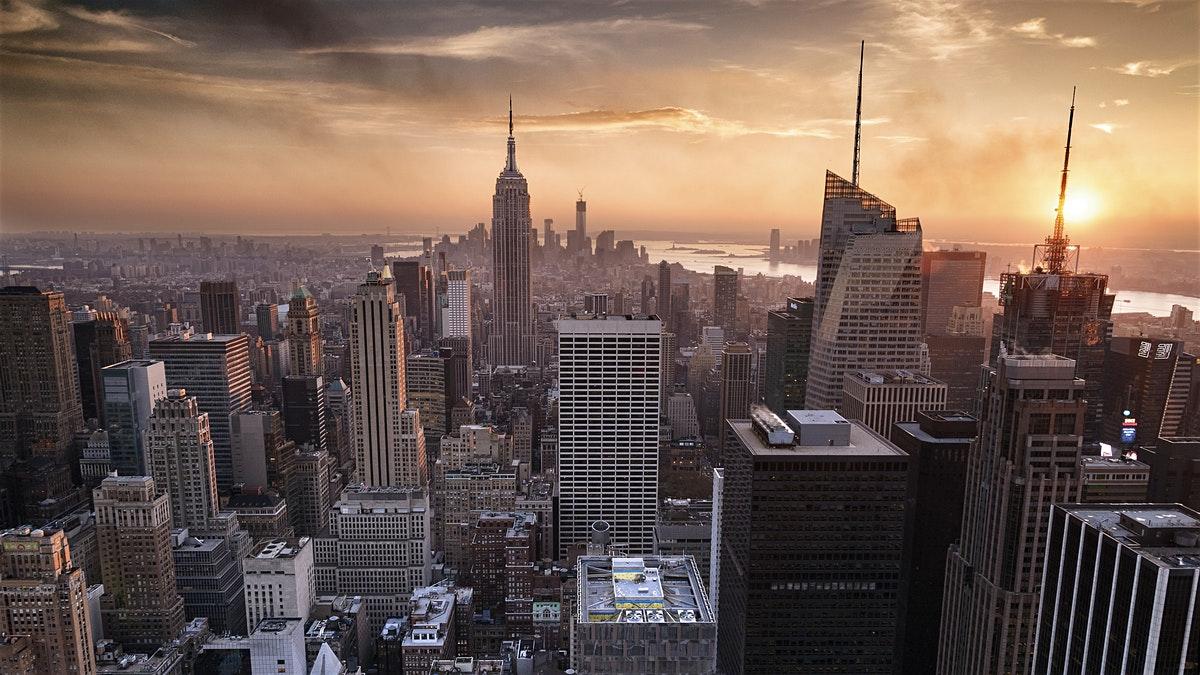 Nowy Jork za 1325 zł w marcu!