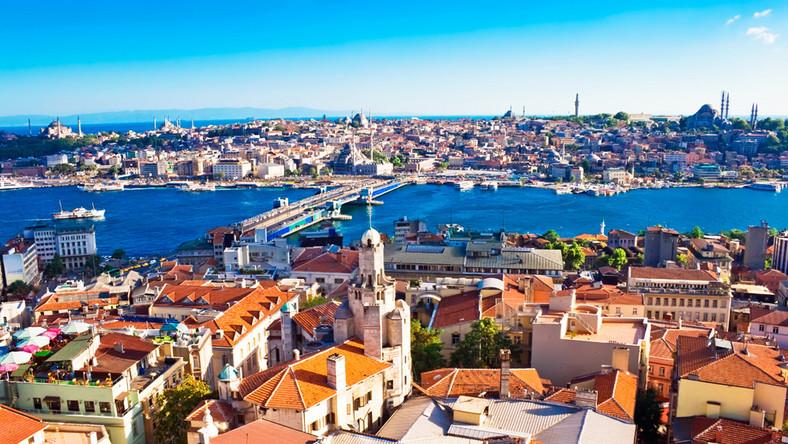 Weekendowo: Turcja w styczniu za 386 zł