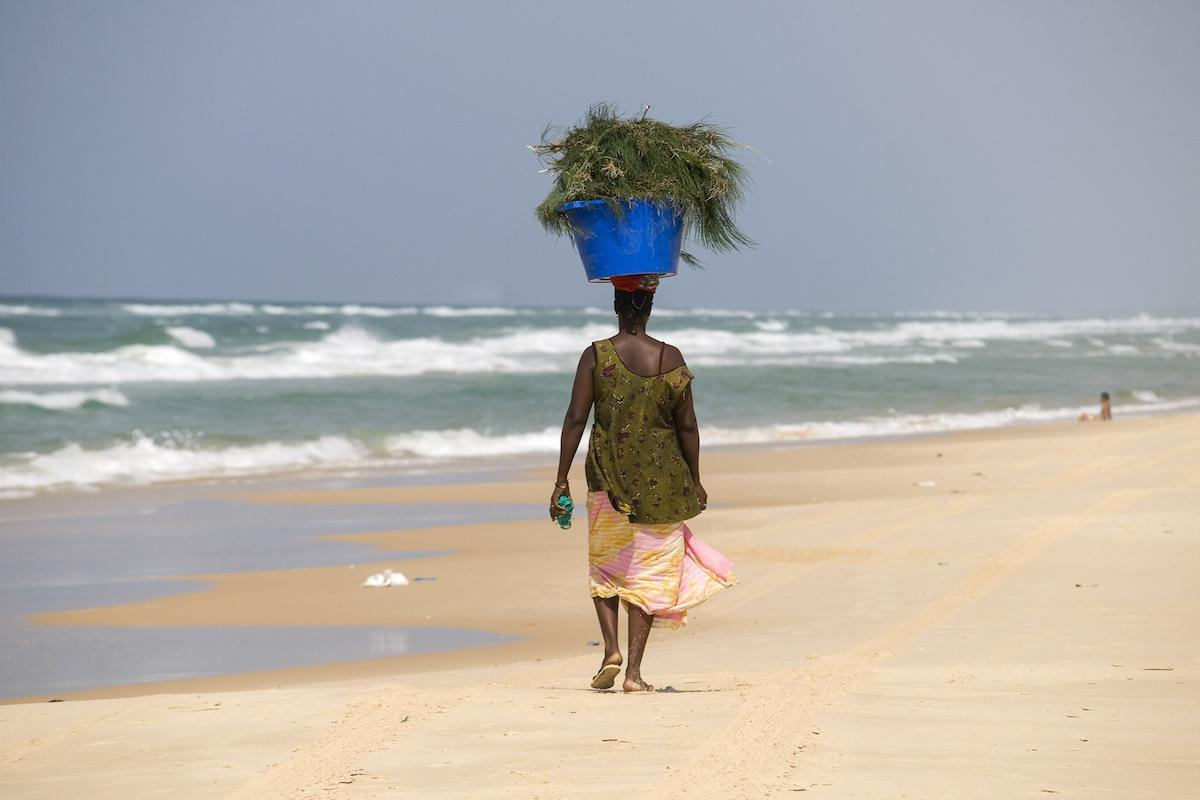 Gambia w listopadzie za 1353 zł!