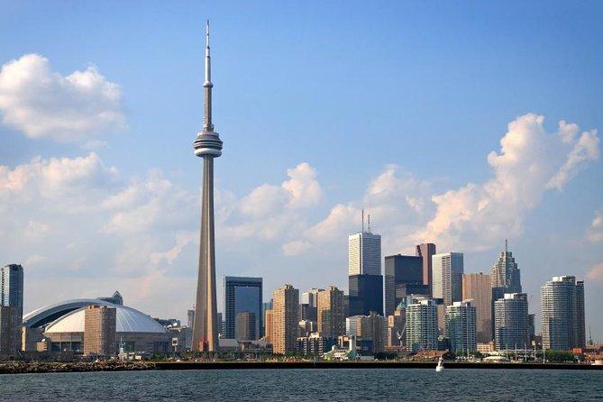 Toronto za 1089 zł w marcu!