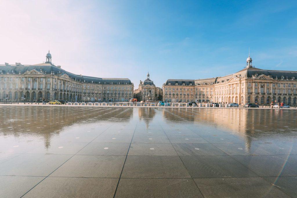 Bordeaux za 156 zł w październiku!