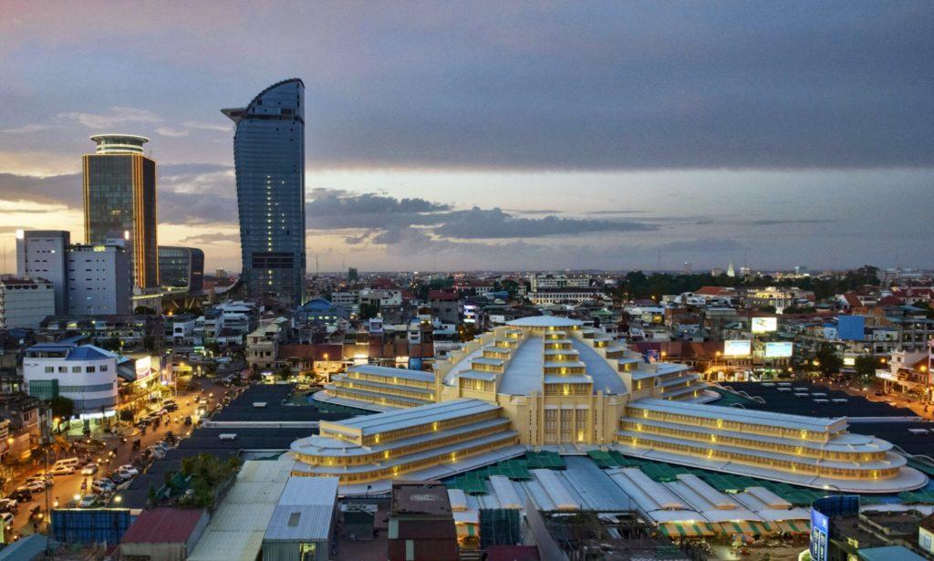 Kambodża za 2025 zł w listopadzie!