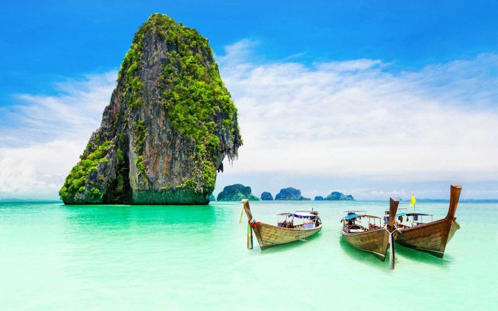 Phuket za 1835 zł w lutym!