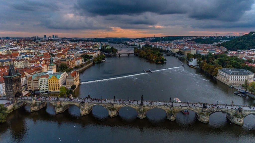 Praga za 88 zł w marcu!