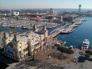 Odwiedź Barcelonę w październiku ? podróżuj za 275 zł w dwie strony!