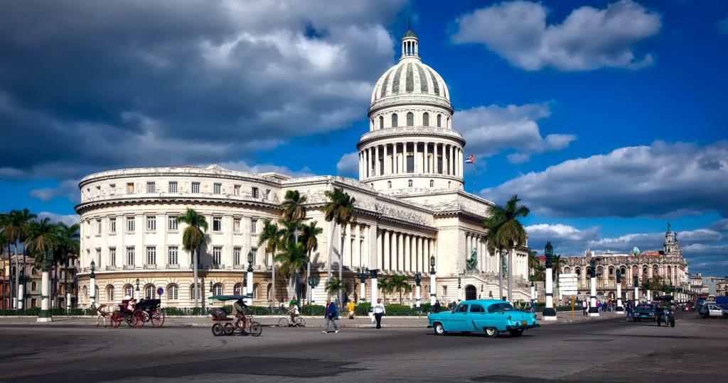 Kuba za 1773 zł w grudniu!