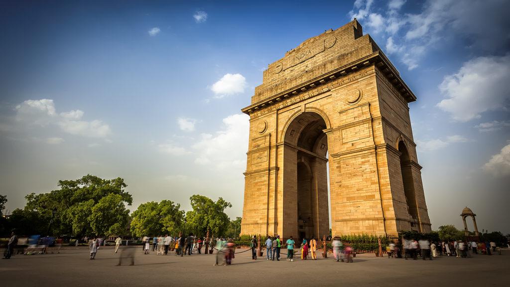 Nowe Delhi za 1519 zł we wrześniu!
