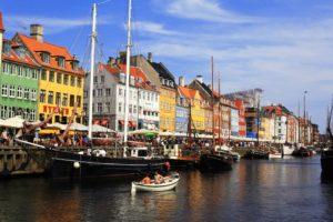 W sierpniu leć do Kopenhagi za 199 zł w dwie strony!