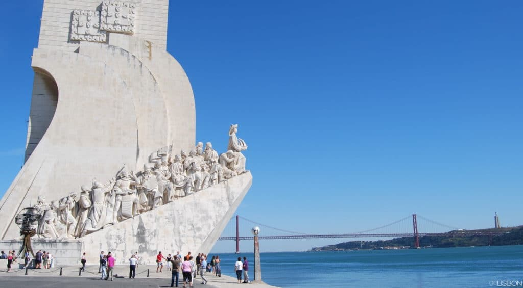Lizbona za 385 zł w maju!