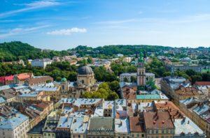 Wybierz się do Lwowa w październiku ? loty za 147 zł w dwie strony!