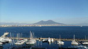 4 dni w Neapolu ? loty w listopadzie za 187 zł w dwie strony!