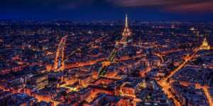 Podróż do Paryża w listopadzie już za 154 zł w dwie strony!