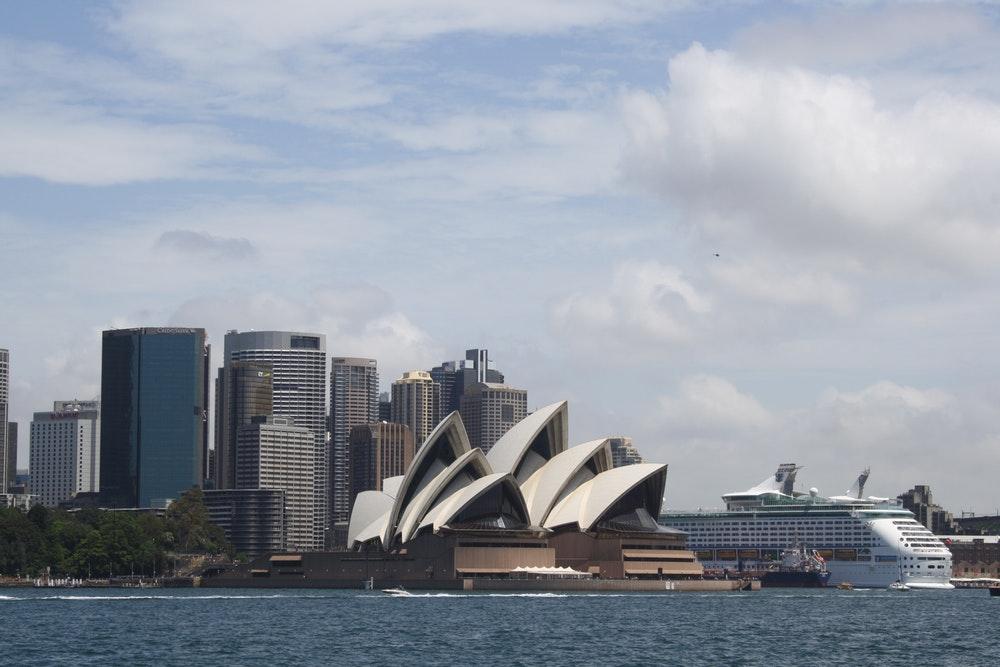 Sydney za 2566 zł w kwietniu!