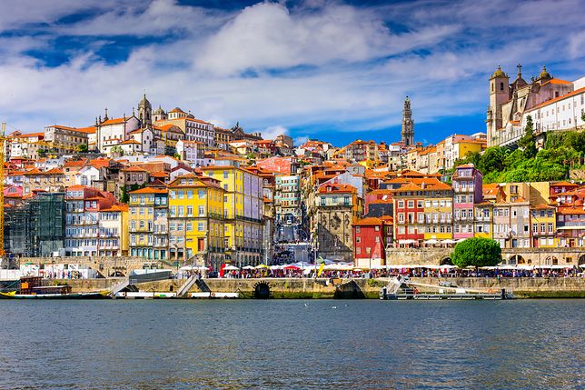 Porto za 129 zł w styczniu na weekend!