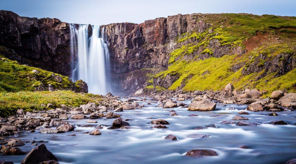 Islandia za 228 zł w październiku!