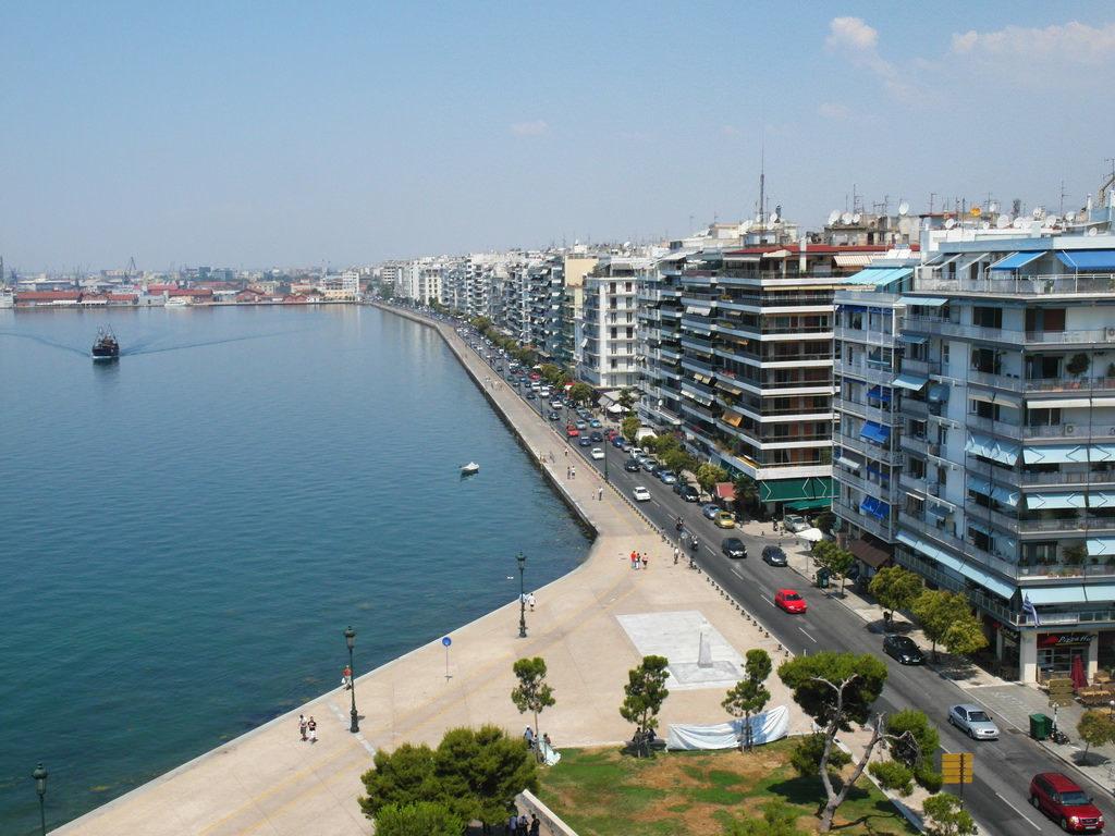 Saloniki za 227 zł w październiku!