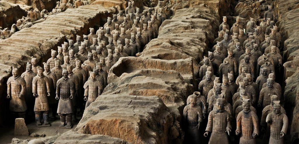 Xi`an za 1562 zł we wrześniu!