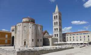 Odwiedź Zadar w październiku! Loty do Chorwacji za 162 zł w dwie strony!