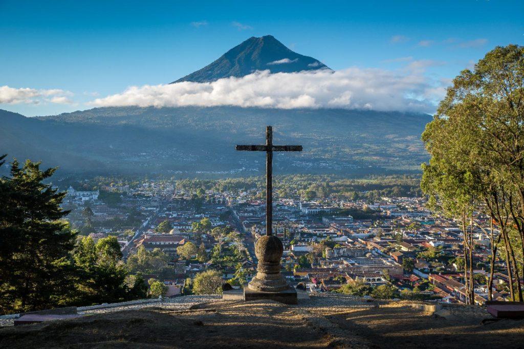 Gwatemala za 1825 zł w kwietniu!