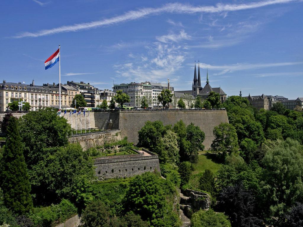 Luksemburg za 85 zł w lutym!