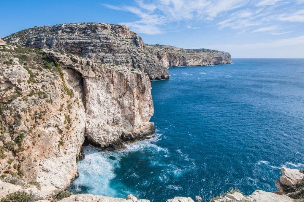 Malta za 162 zł w listopadzie!