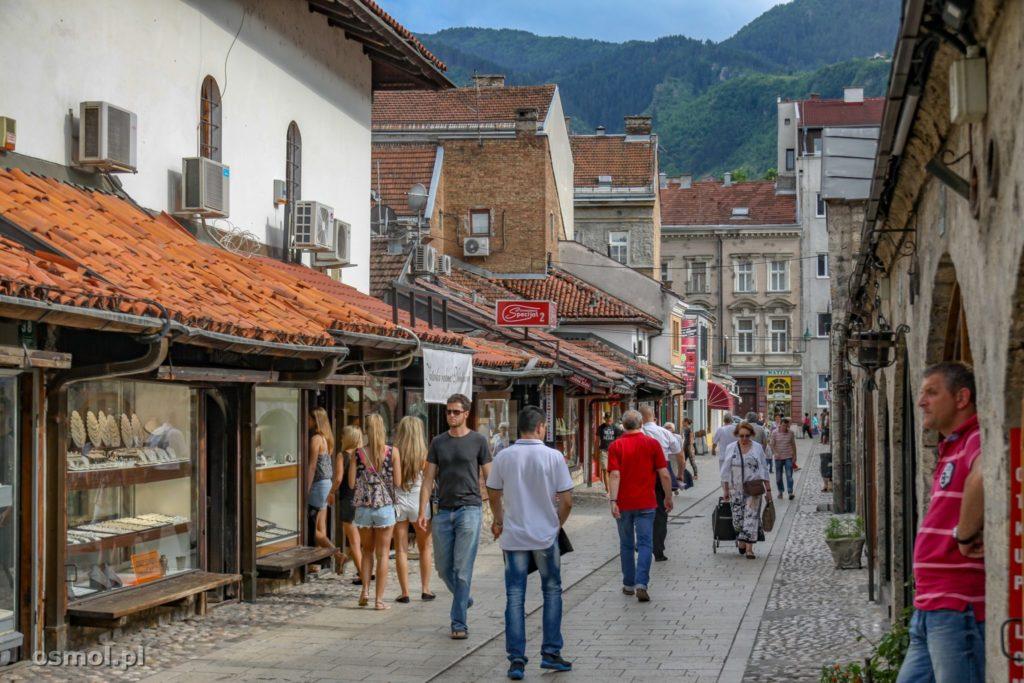 Banja Luka za 85 zł w lutym!