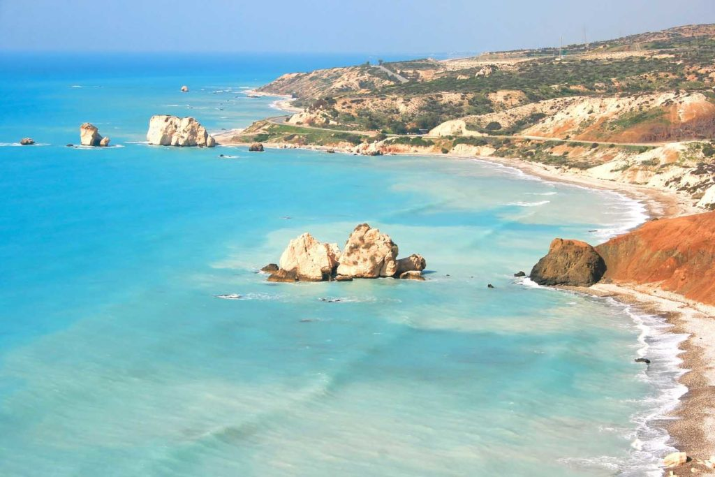 Cypr za 191 zł w styczniu!