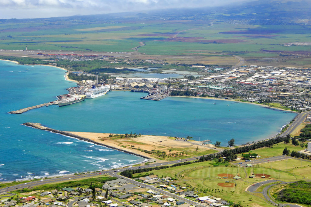 Hawaje za 1754 zł w lutym!
