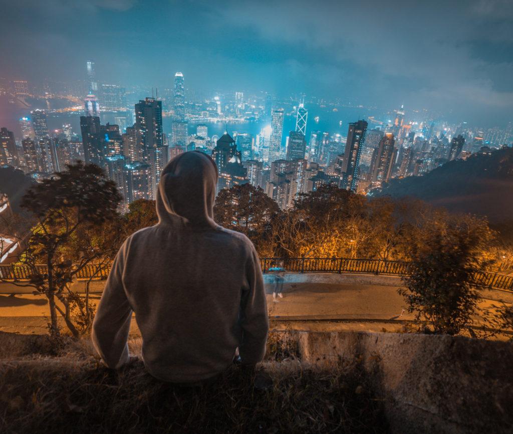 Hong Kong za 1319 zł w lutym!