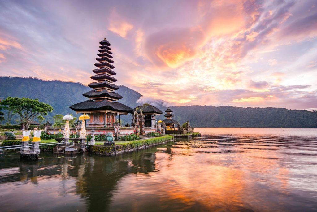 Bali za 1729 zł we wrześniu!