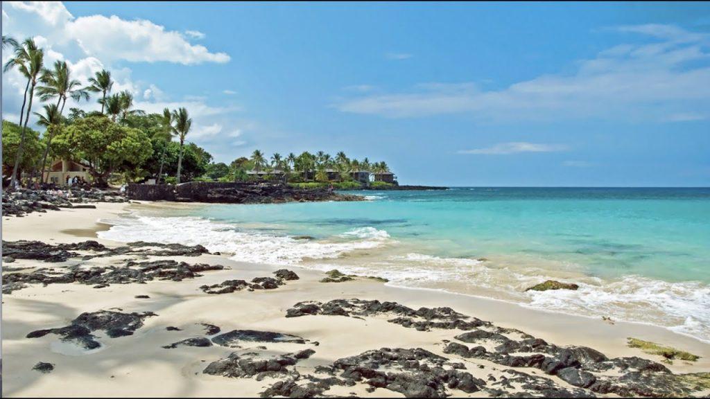 Hawaje za 2645 zł w lutym!