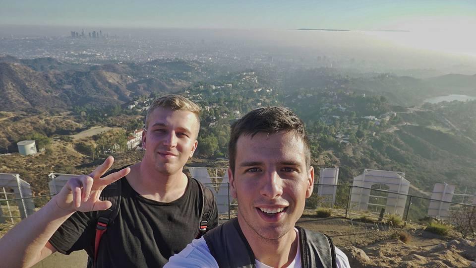 Los Angeles za 1170 zł w marcu!
