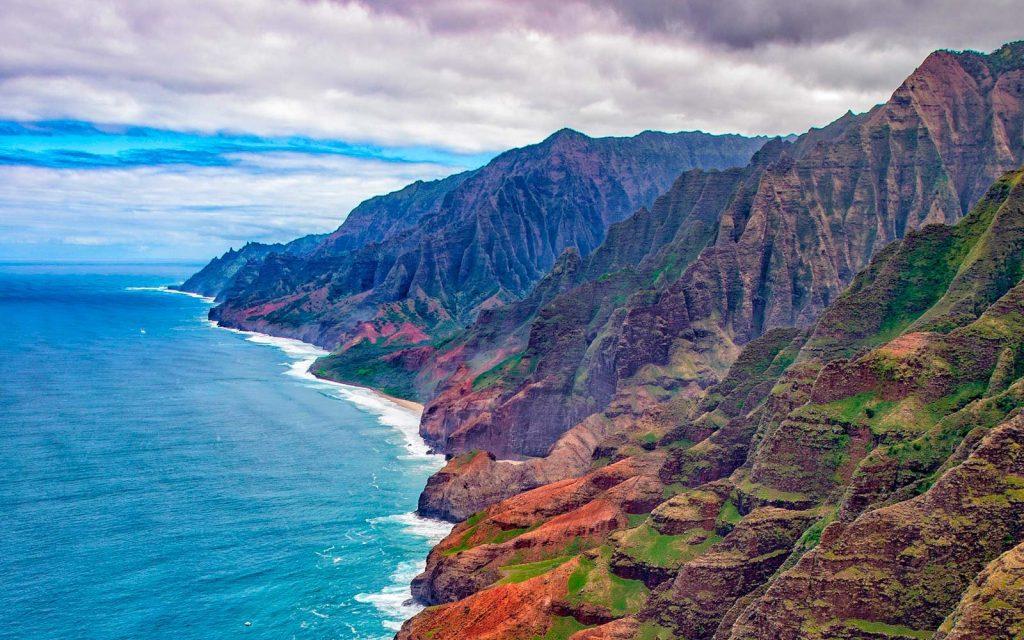 Hawaje za 2360 zł w styczniu!