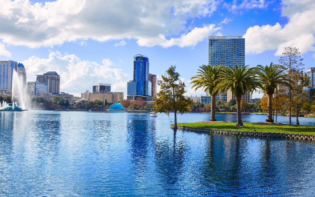 Orlando za 1330 zł w marcu!