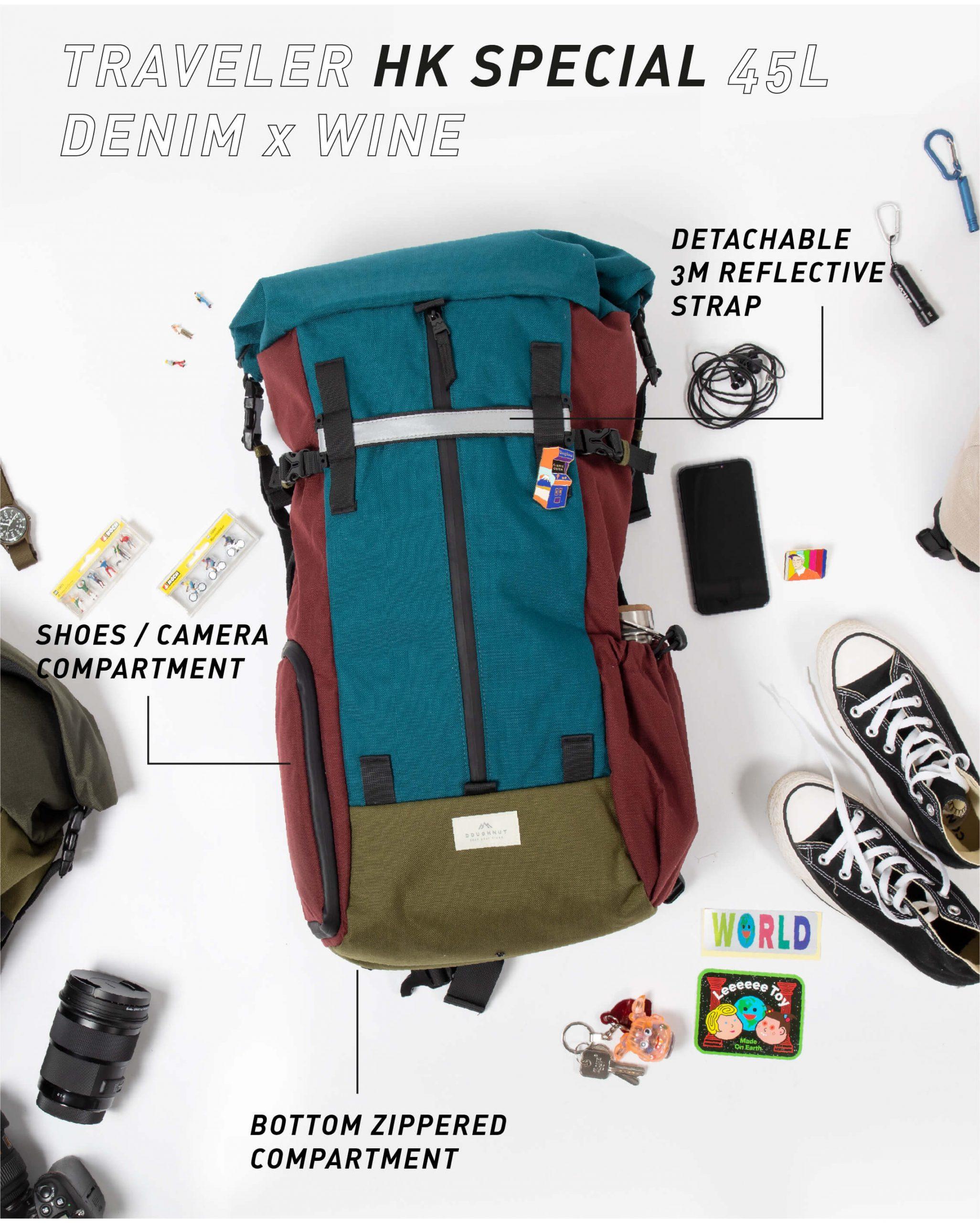 Wybierasz się na wycieczkę? Dobry plecak turystyczny to podstawa!